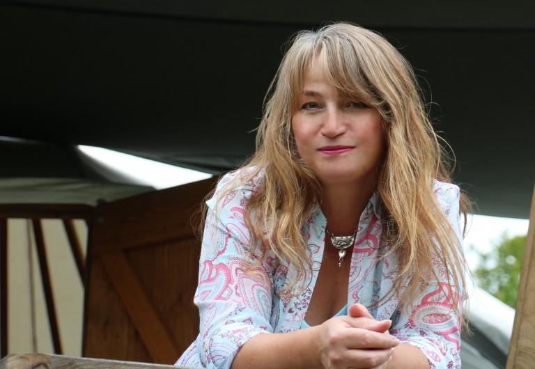 Kate Morel