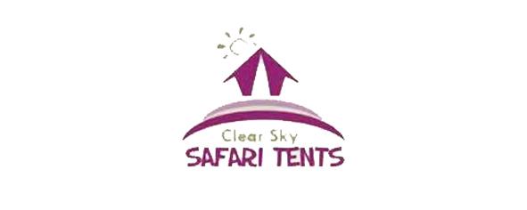 Clear Sky Safari Logo
