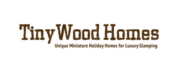 tiny wood homes
