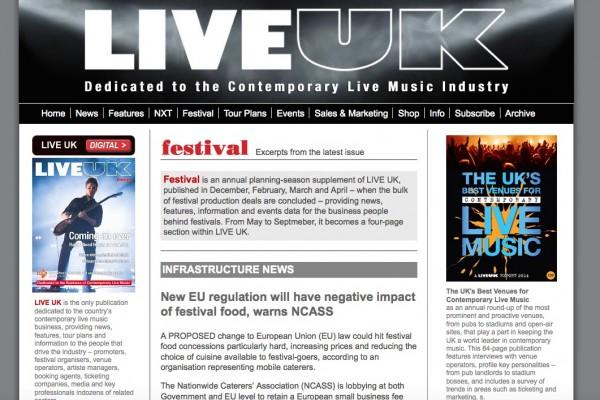Live UK
