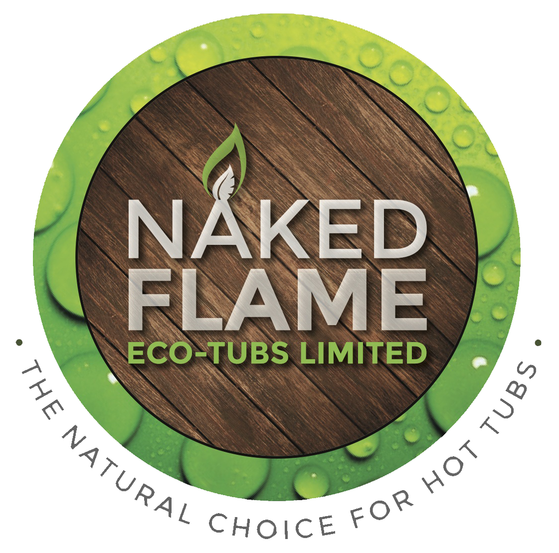 Naked Flame Eco-Tubs