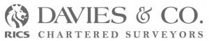 Davies and Co Logo