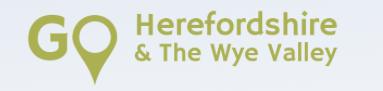 Go Herefordshire