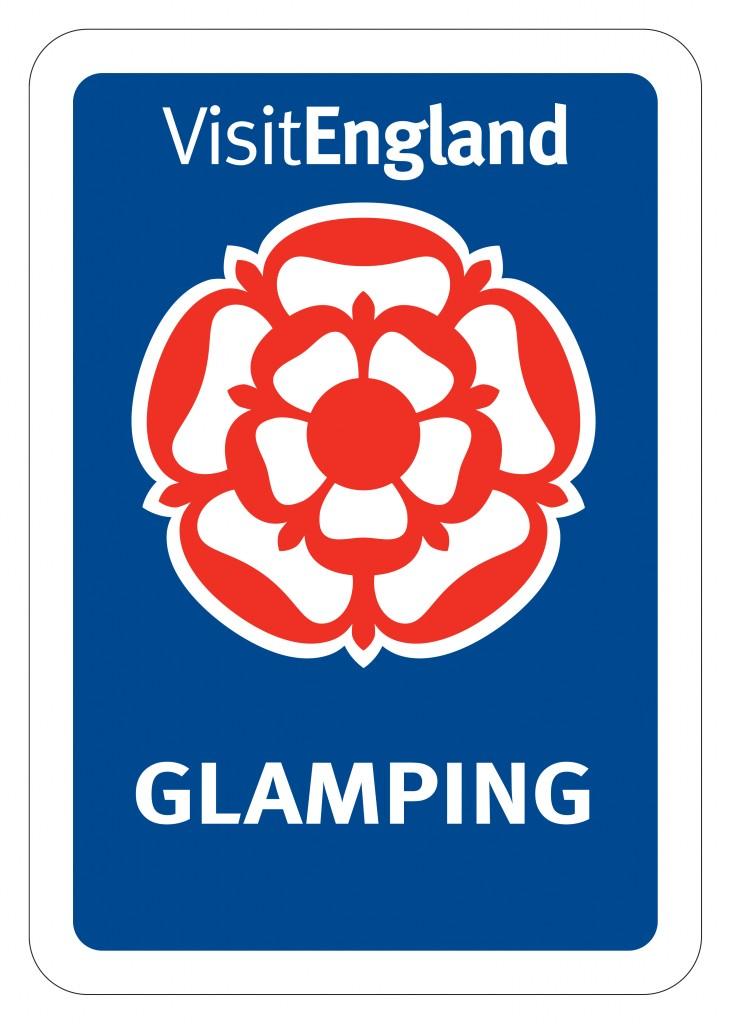 Visit England Glamping