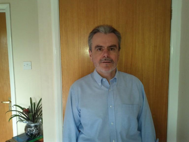 Neil Baxendale