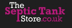 Septic Tank Store Logos on black copy copy