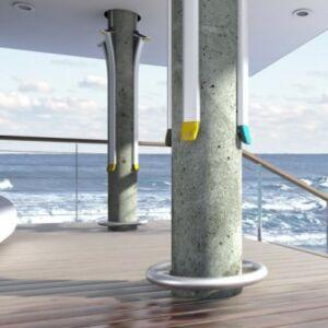 Horne Duso Coastal Installation