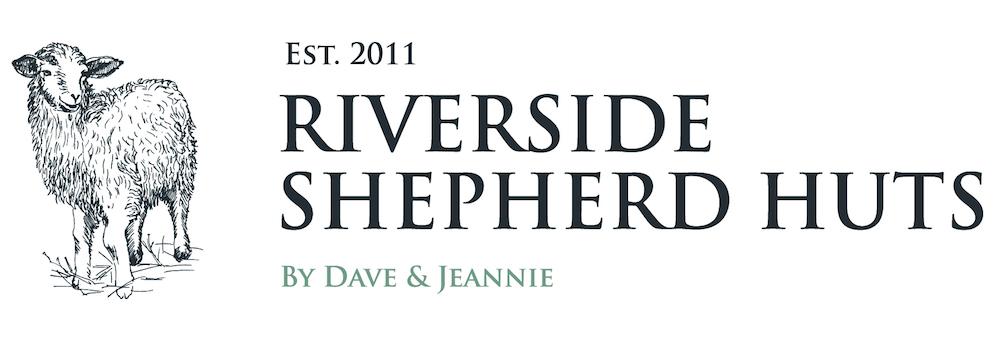 Riverside Shepherd Huts