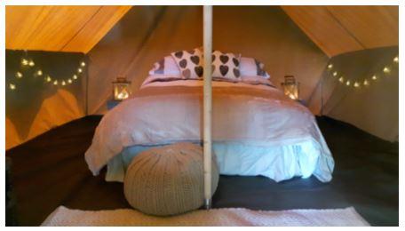 BoldScan Safari Tents Kora