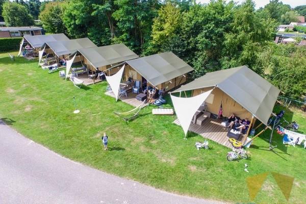 Outstanding Safari Tents
