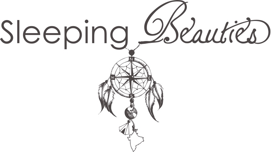 Sleeping Beauties Logo