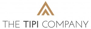 The Tipi Company logo