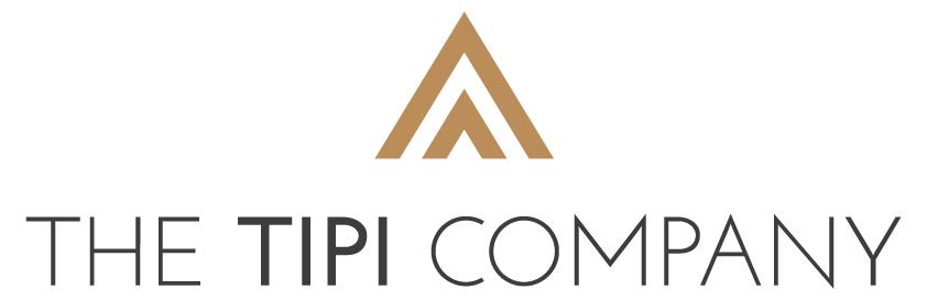 The Tipi Company logo
