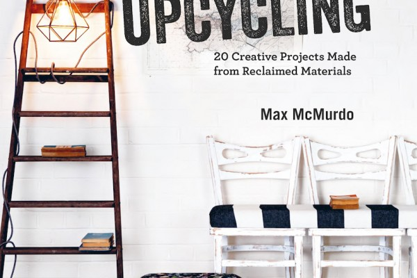 Upcycling-Max-McMurdo-New-Book