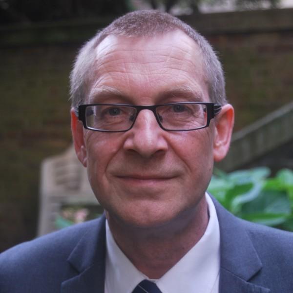 Dr Charles Trotman