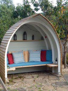 Woodscott Shelter